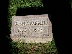 Joella <i>Hill</i> Farmer