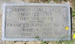 Vernon Dale Moe