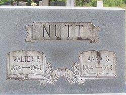 Walter Preston Nutt