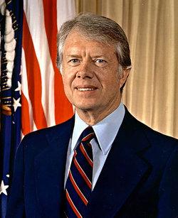 James Earl Jimmy Carter, Jr.