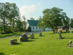 Arneys Chapel Methodist Church Cemetery