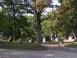 Saint Thomas Catholic Cemetery