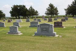 Free German Reformed Salem Church Cemetery