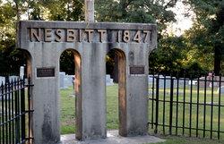 Nesbitt Cemetery