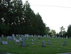 Stone Chapel United Methodist Church Cemetery