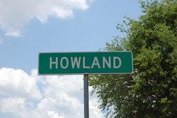 Howland-Faith Cemetery