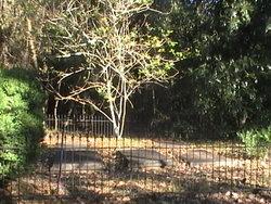 Boddie Cemetery