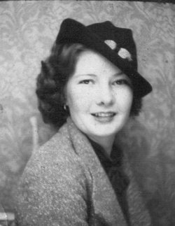 Yvonne Jenella <i>Broadway</i> Osborn