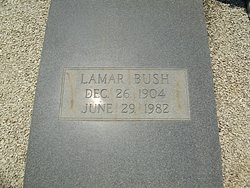 Lamar Bush