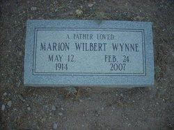 Marion Wilbert Wynne, Jr