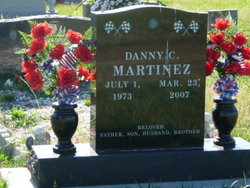 Daniel Cruz Martinez, Jr