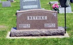 Bernice Elna <i>Wieland</i> Bethke