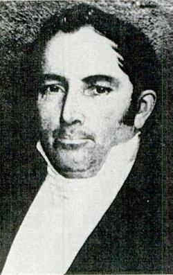 Abram Marshall Scott