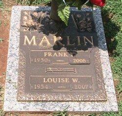 Frank Taylor Marlin