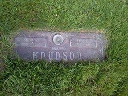 Silas Perry Knudson