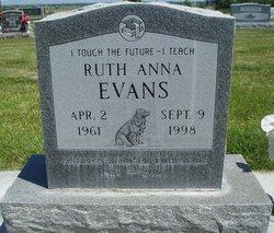 Ruth Anna Evans