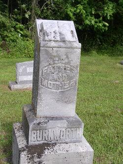 Barbara <i>Rupley</i> Burnworth