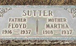Floyd Elmer Sutter