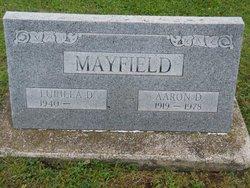Aaron D Mayfield