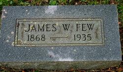 James William Few