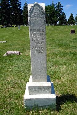 Phillip Ackermann