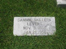 Sammie Lea <i>Skillern</i> LeVert