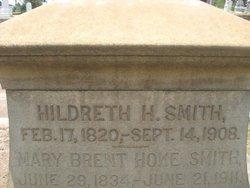 Hildreth Hosea Smith