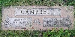 Anne F. <i>Krosel</i> Campbell