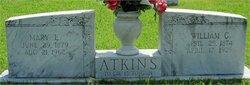 William Gordon Atkins