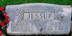Mary E. Jessup