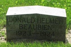 Donald Helmer Beaubien