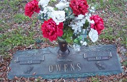 Edison Winters Owens