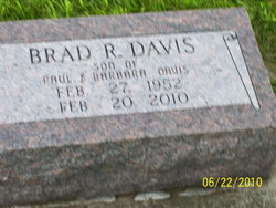 Brad R. Davis