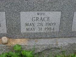 Grace Iretha <i>Wools</i> Mullins