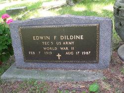 Edwin F. Dildine