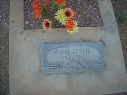 Leslie Carl Young