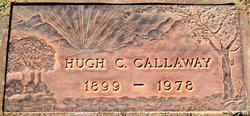 Hugh Clinton Callaway
