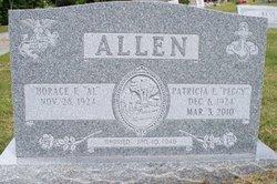 Mrs Patricia Evelyn Peggy <i>Gorman</i> Allen