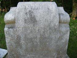 Samuel Hayes Coleman