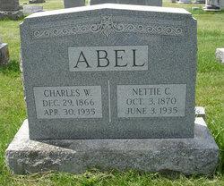 Charles Wesley Abel