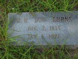 Robert Reason Bob Burns