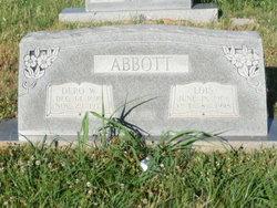 Dero W. Abbott