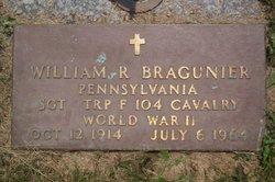 William Roy Bud Bragunier