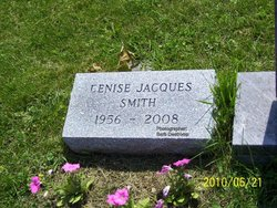 Denise <i>Jacques</i> Smith