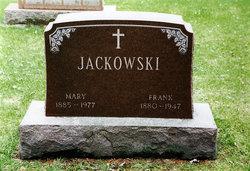 Frank Jackowski