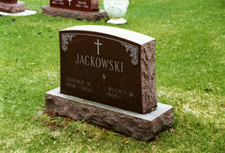 Regina M Jean <i>Coda</i> Jackowski