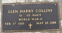 Glen Harry Collins