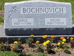 Helen <i>Demshak</i> Bochnovich
