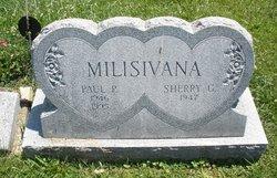 Paul P. J. Milisivana