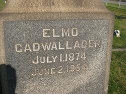 Elmo Cadwallader